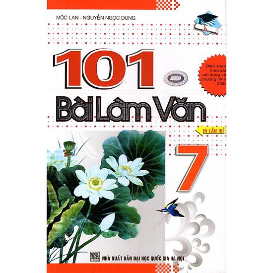 101 Bài Làm Văn Lớp 7