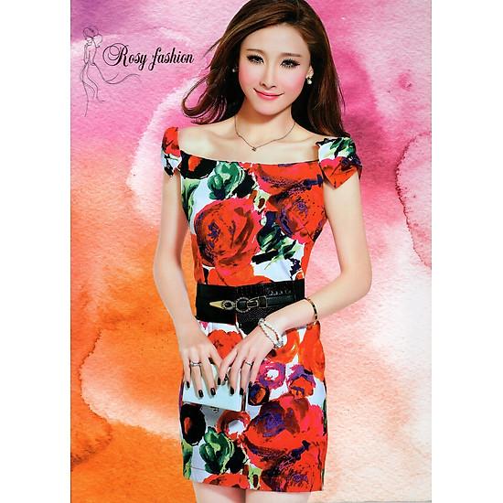 Catalogue Thời Trang Hàn Quốc – Rosy (Tập 3)