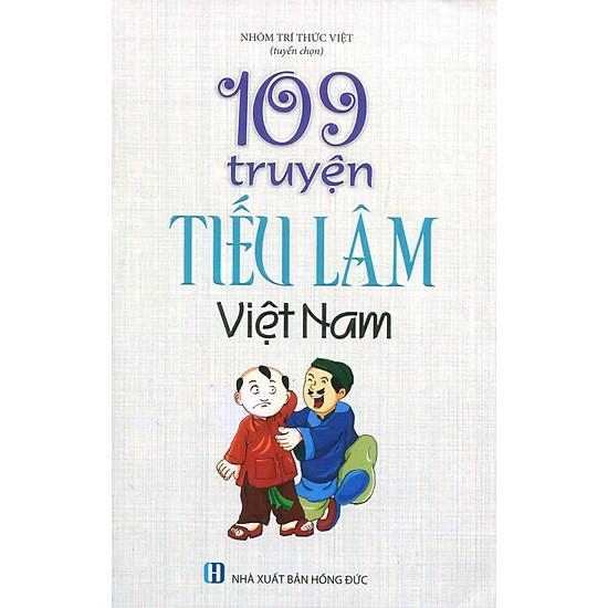 109 Truyện Tiếu Lâm Việt Nam (Tập 56)