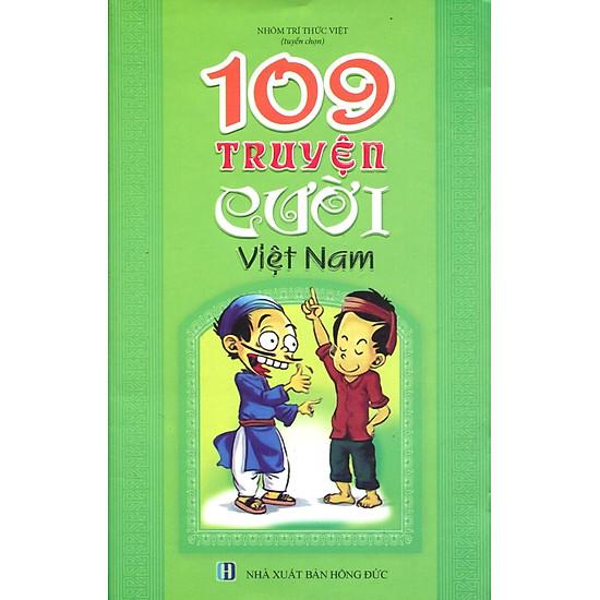109 Truyện Cười Việt Nam