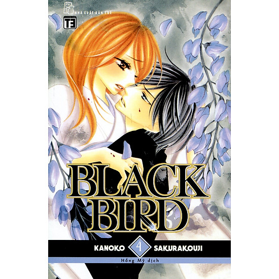Black Bird – Tập 4
