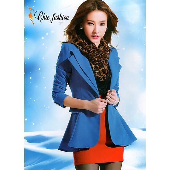 Catalogue Thời Trang Hàn Quốc – Chic Fashion (Tập 3)