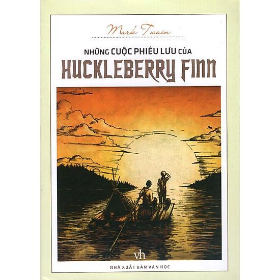 Những Cuộc Phiêu Lưu Của Huckleberry Finn (Đông – Tây)