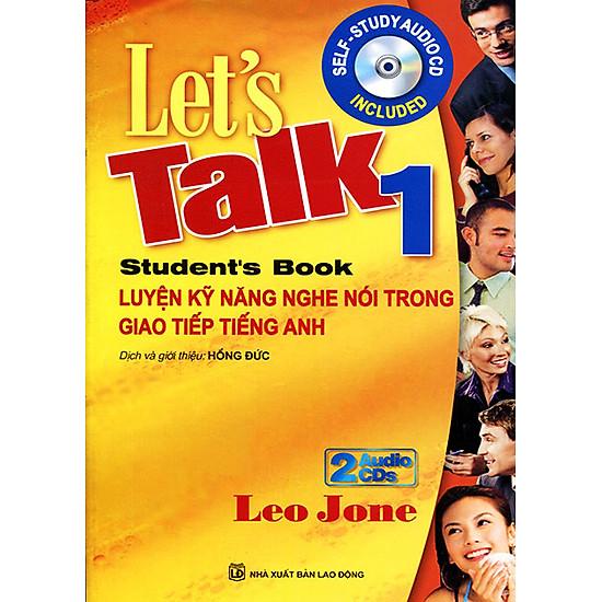Let′s Talk 1 (Không CD)