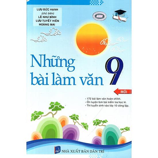 Những Bài Làm Văn Lớp 9