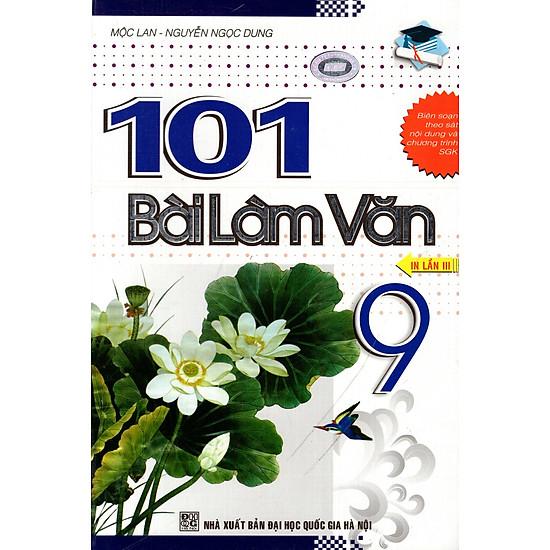 101 Bài Làm Văn Lớp 9