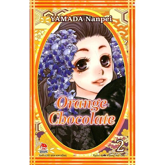 Orange Chocolate - Tập 2