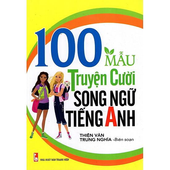 100 Mẫu Truyện Cười Song Ngữ Tiếng Anh