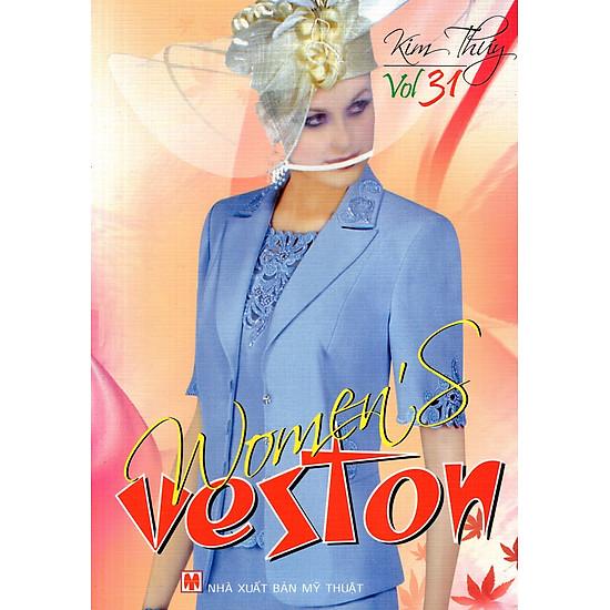 Catalogue Thời Trang Mới Nhất – Veston (Vol 31)