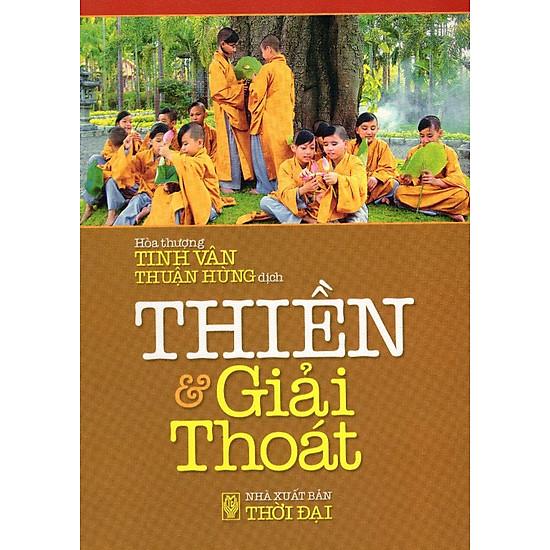 Thiền & Giải Thoát
