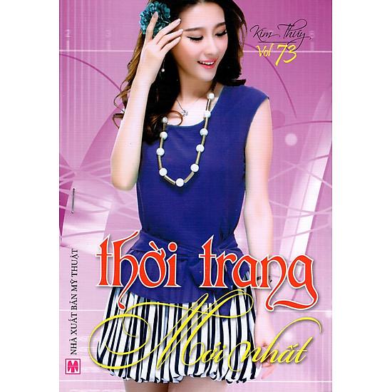 Catalogue Thời Trang Mới Nhất Vol 73