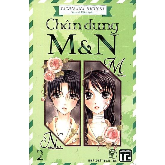 Chân Dung M & N (Tập 2)
