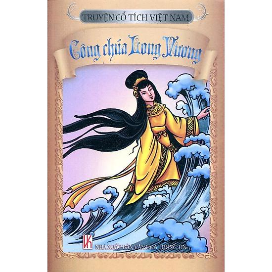 [Download Sách] Truyện Cổ Tích Việt Nam - Công Chúa Long Vương