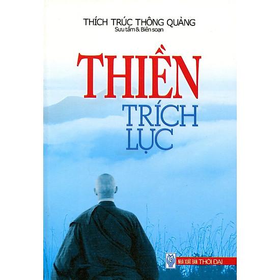 Thiền Trích Lục