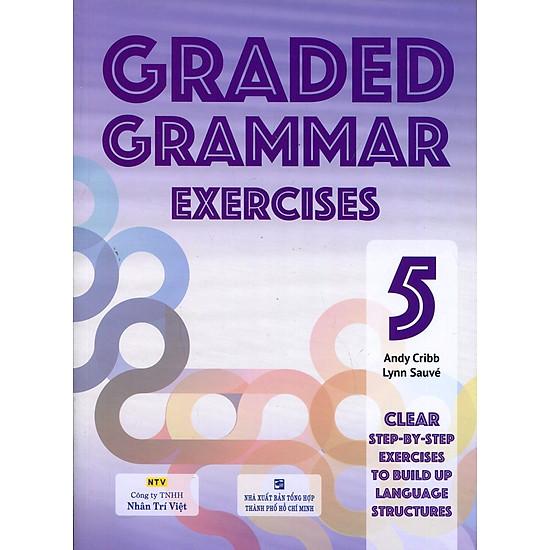 Graded Grammar Exercises 5 (Không CD)