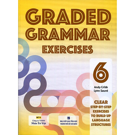 Graded Grammar Exercises 6