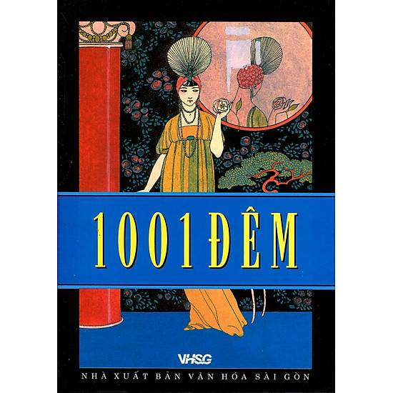 1001 Đêm