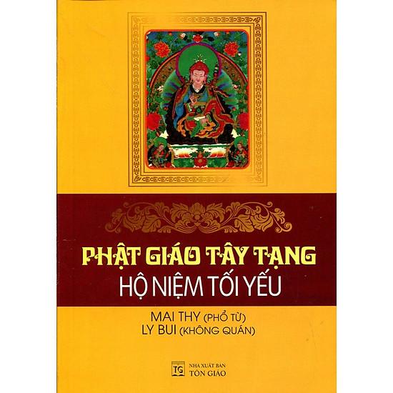 Phật Giáo Tây Tạng – Hội Niệm Tối Yếu