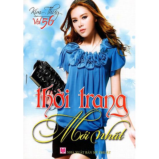 Catalogue Thời Trang Mới Nhất Vol 56