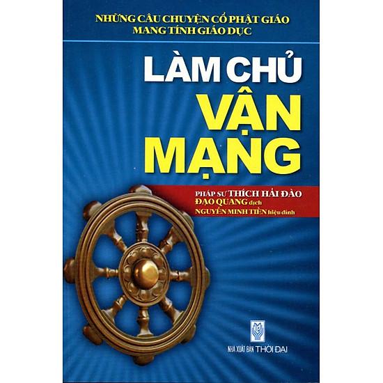 Download sách Làm Chủ Vận Mạng