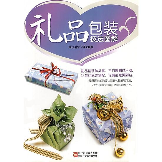 Catalogue Gói quà – Kèm DVD
