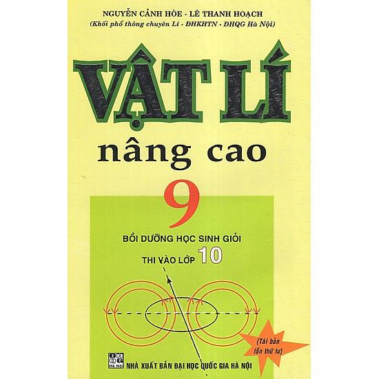 Download sách Vật Lí Nâng Cao 9