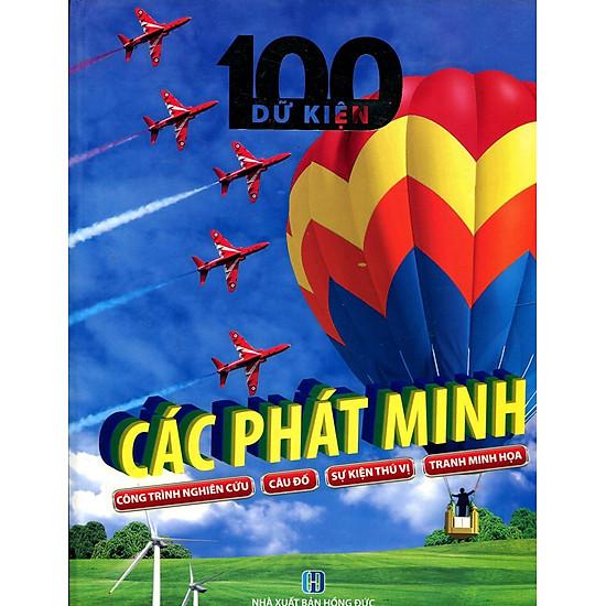 100 Dữ Kiện - Các Phát Minh