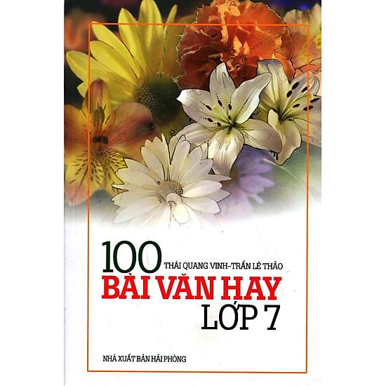 100 Bài Văn Hay Lớp 7