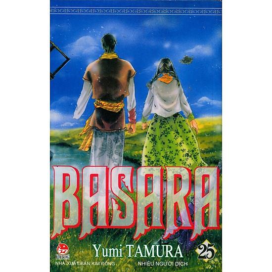 Basara – Tập 25