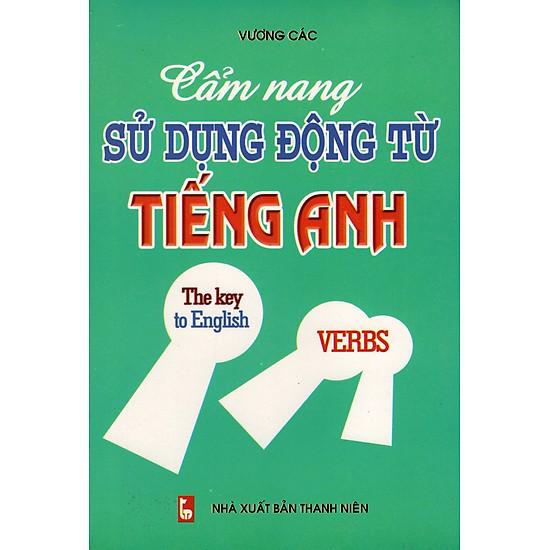 Cẩm Nang Sử Dụng Động Từ Tiếng Anh