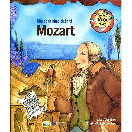 Những Bộ Óc Vĩ Đại - Mozart Nhà Soạn Nhạc Thiên Tài