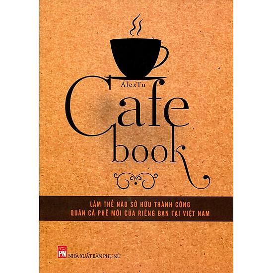 [Download Sách] Cafe Book