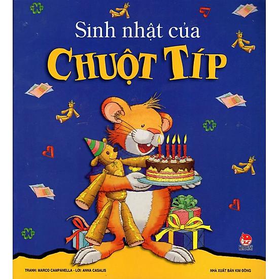 Sinh Nhật Của Chuột Típ