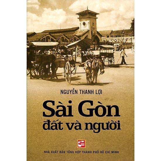 Sài Gòn Đất Và Người