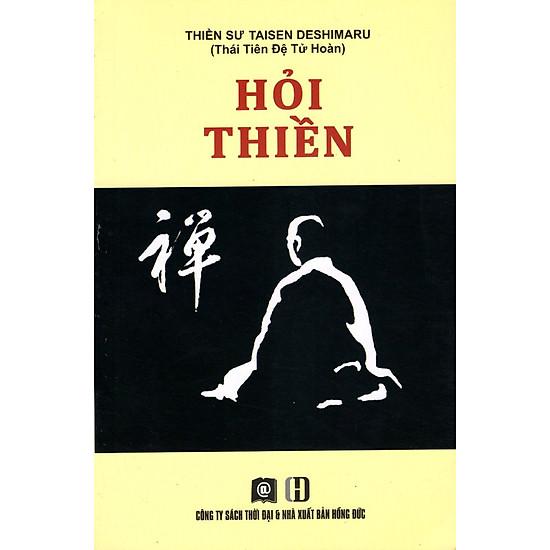 Download sách Hỏi Thiền