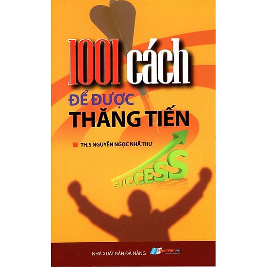 1001 Cách Để Được Thăng Tiến