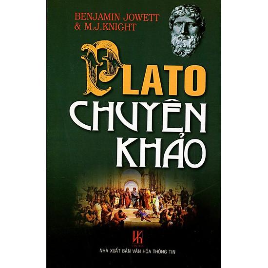 Plato Chuyên Khảo