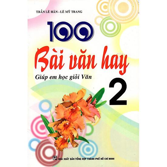 [Download sách] 125 Bài Và Đoạn Văn Hay Lớp 6