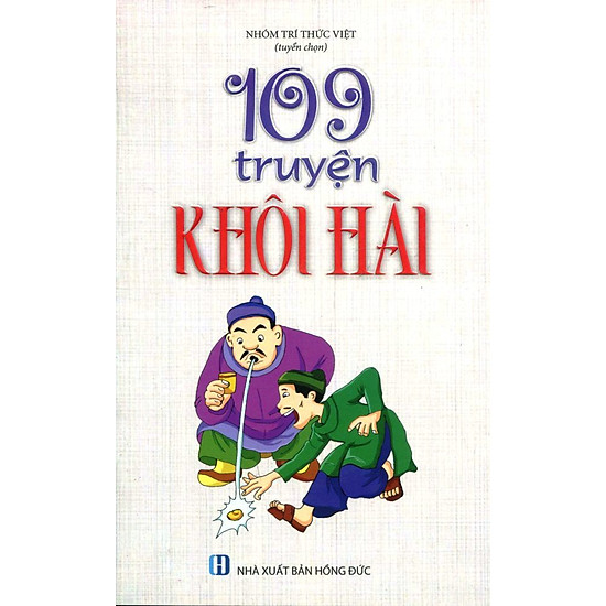 109 Truyện Khôi Hài (Tập 56)
