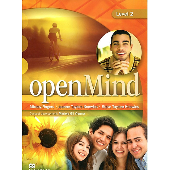 OpenMind 2: Student Book