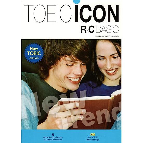 TOEIC Icon - R/C Basic