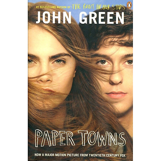 [Download sách] Paper Towns