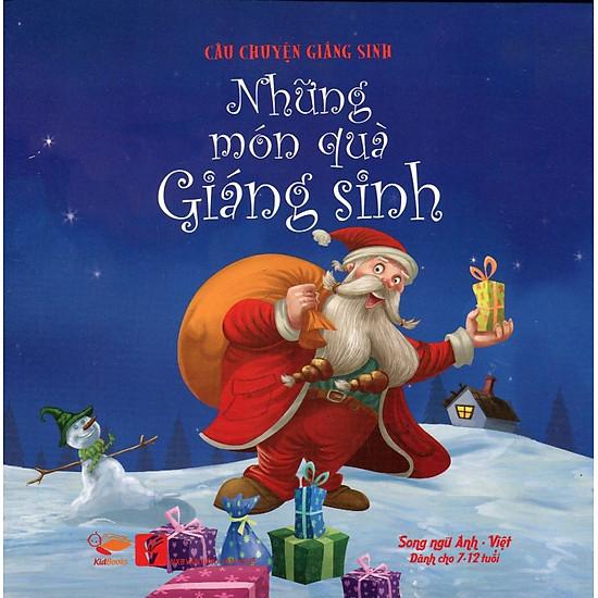 [Download Sách] Câu Chuyện Giáng Sinh - Những Món Quà Giáng Sinh