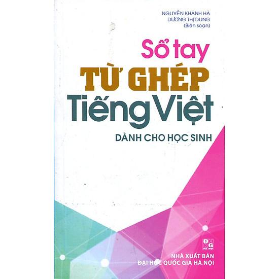 Sổ Tay Từ Ghép Tiếng Việt