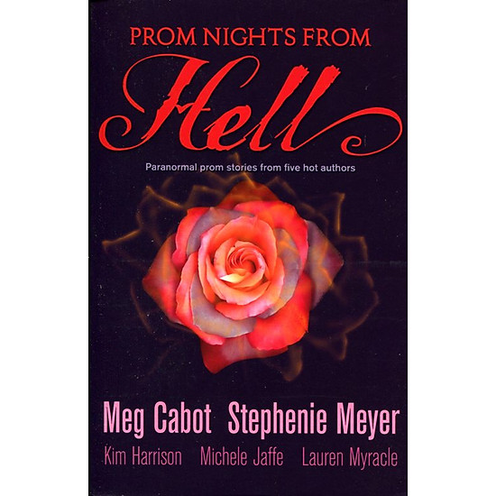 [Download Sách] Prom Nights From Hell