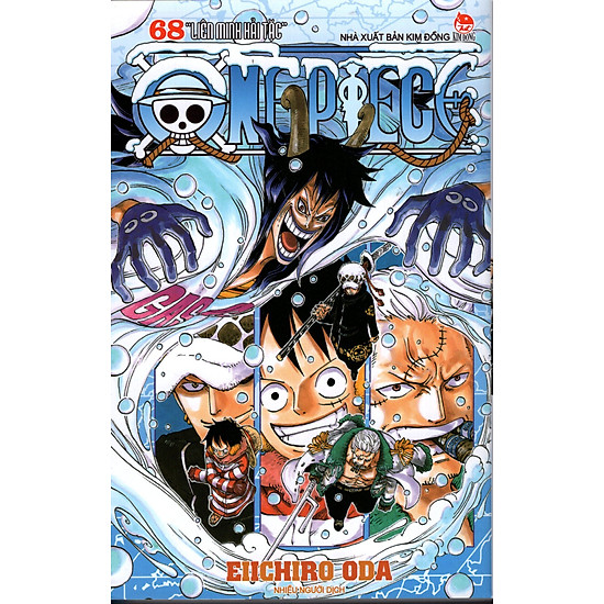 One Piece – Tập 68