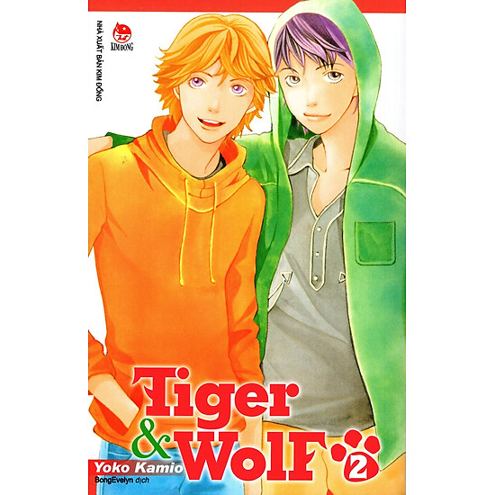 Tiger And Wolf – Tập 2