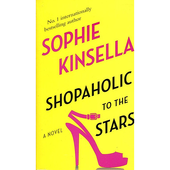 Shopaholic To The Stars (Mass Market Paperback)