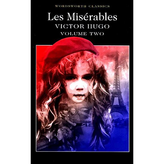 [Download Sách] Les Miserables Volume Two