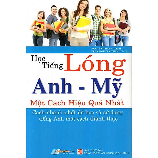 Download sách Học Tiếng Lóng Anh - Mỹ Một Cách Hiệu Quả Nhất